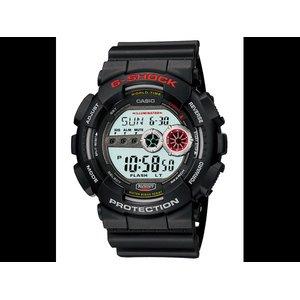 輝く高品質な カシオ Gショック CASIO Gショック カシオ G-SHOCK G-SHOCK 腕時計 GD-100-1AJF, 横田町:d55e7adc --- mikrotik.smkn1talaga.sch.id