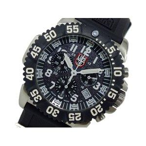 最終値下げ ルミノックス 3181 LUMINOX LUMINOX クロノグラフ 腕時計 クロノグラフ 3181 ブラック&ホワイト【送料無料】【送料無料】, LE-Ciel:cd952021 --- peggyhou.com