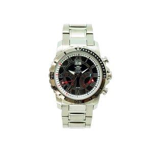 競売 ドミニク DOMINIC 自動巻き 自動巻き 腕時計 時計 DOMINIC メンズ DS1106G-B 腕時計【ラッピング無料】, 洋服倉庫:7489a101 --- extremeti.com