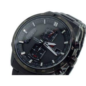 今季一番 カシオ CASIO エディフィス EDIFICE 腕時計 腕時計 EQWA1110DC-1A【ラッピング無料 EDIFICE】 エディフィス【送料無料】【送料無料】, カミジマチョウ:5bb0c60c --- agenklg.co.id