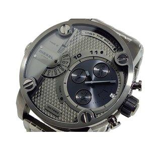 【限定価格セール!】 ディーゼル DIESEL デュアルタイム 腕時計 DZ7263【送料無料】, 韓国発北欧風子供服 TheJany de617d93