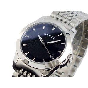 【残りわずか】 グッチ GUCCI Gタイムレス 腕時計 GUCCI 腕時計 YA126502【送料無料】 Gタイムレス【送料無料】, ネットdeまつやま:4c7ae133 --- e-arabic.com