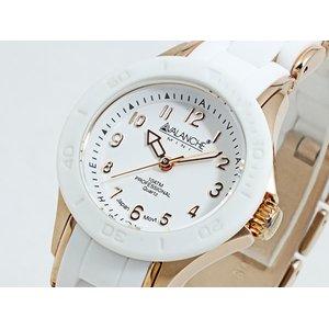 【使い勝手の良い】 アバランチ AVALANCHE AV-1025-WHRG 腕時計 AVALANCHE AV-1025-WHRG 腕時計 ホワイト×ローズゴールド, タイヤスタイル:e594a455 --- dpu.kalbarprov.go.id