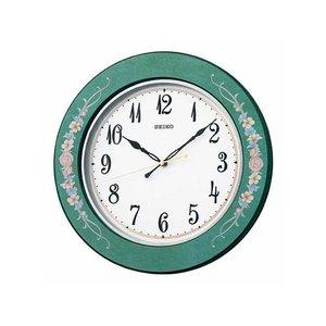 【メーカー直売】 セイコー SEIKO ラ・クロック 掛け時計 KX402M, 【送料込】 2287f784