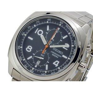 『1年保証』 セイコー SEIKO クオーツ メンズ クオーツ クロノ セイコー 腕時計 SNN209P1 SEIKO【送料無料】, ベリーズマリン:7dbd02c9 --- 5613dcaibao.eu.org