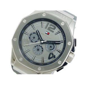 ファッションなデザイン トミー ヒルフィガー TOMMY HILFIGER クォーツ メンズ 腕時計 1790933【送料無料】, 那珂川町 0b2ec9a4