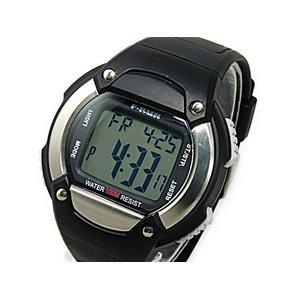 世界有名な エフラン F-RUN エフラン デジタル デジタル ユニセックス 腕時計 HM42WRK F-RUN【送料無料】【送料無料】, 快適グッズショップ:f6d0d7fc --- upcomingprojectsinpanvel.com