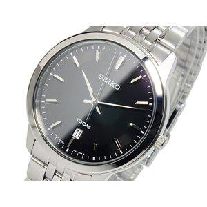 2019年春の セイコー SEIKO セイコー クォーツ メンズ 腕時計 メンズ 時計 SUR031P1【ラッピング無料 SEIKO】, 新吉富村:ad3cff2f --- pyme.pe