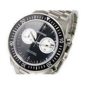 【名入れ無料】 ジャックスペード JACK SPADE クオーツ メンズ 腕時計 WURU0087【送料無料】, Groovies 7227c3ed