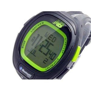 上品なスタイル ニューバランス NEW BALANCE デジタル ユニセックス 腕時計 EX2-915-001【送料無料】, 『4年保証』 f694bbb1
