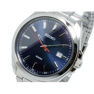 【サイズ交換OK】 セイコー SEIKO クオーツ SEIKO メンズ 腕時計 時計 時計 クオーツ SUR059P1【ラッピング無料】, supreme:3e1c114d --- abizad.eu.org