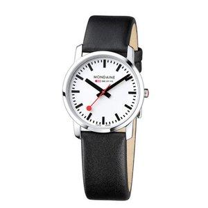格安販売中 モンディーン スリム クオーツ ユニセックス 腕時計 A400.30351.11SBB 国内正規【送料無料】, アザイチョウ 4f8cc759
