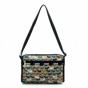 9d7f462cd8ed LeSportsac セール レスポートサック Small Shoulder Bag(スモールショルダーバッグ)McScotty ショルダーバッグ  7133-D261 レスポートサック Small ポンパレ ...