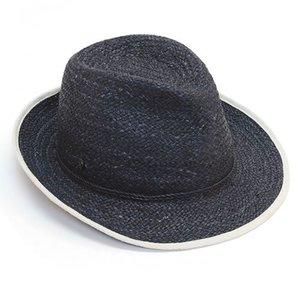 最新人気 ヘレンカミンスキー UPF50+ カミンスキーXY Mati/Ocean/Natural/M ≪2015SS≫マティ ラフィア製 UPF50+ フェドーラハット ヘリンボーンエッジ ラフィア製 メンズ中折れ帽子 Mサイズ【送料無料】, LUCIDA:36ca012c --- superlite.com.vn