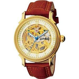 お見舞い SONNE ゾンネ ゾンネ S137 メンズ S137 腕時計, candy-house:a52d2db9 --- computerhelp.ie