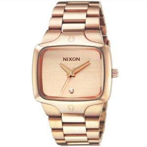 通販 NIXON ニクソン 腕時計 PLAYER A140897 NIXON 腕時計 ニクソン メンズ【送料無料】, 京瑞庵:a114b8b1 --- seed.getarkin.de