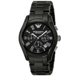 最高の品質の EMPORIOARMANI エンポリオ・アルマーニ AR1400 ブランド 時計 腕時計 メンズ 誕生日 プレゼント ギフト カップル()【送料無料】, テンパクク 70a39563