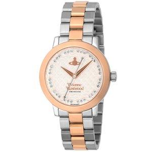 【在庫限り】 VivienneWestwood ヴィヴィアン・ウエストウッド VV152SRSSL ブランド 時計 腕時計 レディース 誕生日 プレゼント ギフト()【送料無料】, アエコム b10d9123