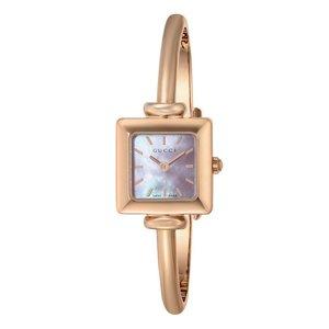 本物保証!  GUCCI グッチ YA019521 ブランド 時計 腕時計 レディース 誕生日 プレゼント ギフト カップル()【送料無料】, Balloon&Flower A'syu 7cbb9216