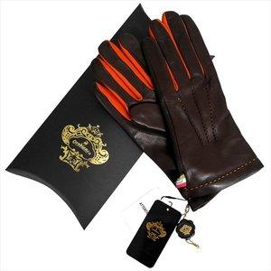 世界的に有名な OROBIANCO オロビアンコ メンズ手袋 ORM-1406 Leather DARKBROWN OROBIANCO glove 羊革 ウール DARKBROWN メンズ手袋 サイズ:8(23cm) プレゼント クリスマス【送料無料】【送料無料】OROBIANCO オロビアンコ メンズ手袋 ORM-1406 Leather glove 羊革 ウール DARKBROWN サイズ:8(23cm) ギフト プレゼント クリスマス, セヤク:f9be84cd --- blog.buypower.ng