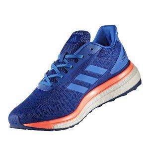 adidas(アディダス) response BOOST LT BB3616 【カラー】カレッジロイヤル×ブルー×ソーラーオレンジ 【サイズ】250