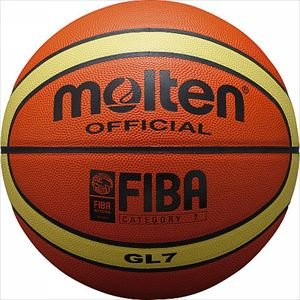 【代引可】 モルテン(molten) GL7 GL7 バスケットボール 意匠登録済 BGL7 日本車椅子バスケットボール連盟主催大会唯一の公式試合球 発泡カーカス仕様 意匠登録済 貼り・天然皮革 モルテン(molten) GL7 バスケットボール BGL7, 高郷村:8e96bd99 --- ahead.rise-of-the-knights.de