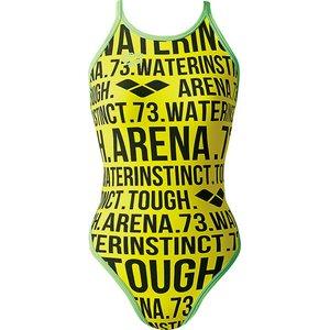 感謝の声続々! ARENA(アリーナ) スーパーフライバック SAR6110W 【カラー】イエロー 【サイズ】L【送料無料】, NEW STAGE TOOLS f7bc9a70