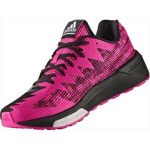 無料配達 adidas(アディダス) vengeful boost W AQ6095 【カラー】ショックピンクS16×コアブラック×ショックパープルF16 【サイズ】235【送料無料】, ロートアルミのブルーティアラ 39e60b43