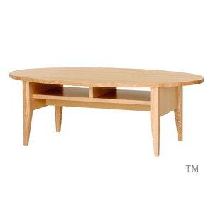 【お取り寄せ】 センターテーブル 110 木製 おしゃれ 完成品 日本製 ローテーブル リビングテーブル ソファテーブル 木製 ナチュラル, イ草屋さん コタツ屋さん 78a02ea4