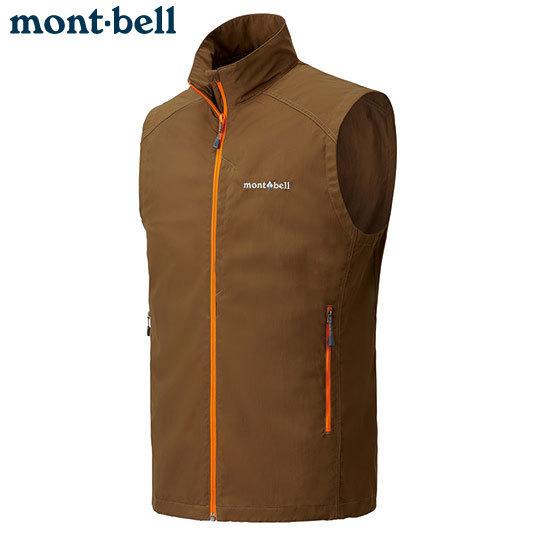 パーカ mont bell ジャケット 2103106 od レディース モンベル メンズ アウトドア フエゴ