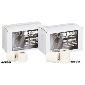 史上一番安い マクダビッド Mc Davidエラスティック ライト エラスティックMAX 50mm 1箱(24本入)4550【伸縮テープ(ソフトタイプ)】, メンズセレクトk-2climb 78bf71ac