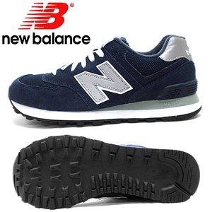 be4cc322de6e4a ニューバランス 574 クラシック メンズ スニーカー Ne...|靴のリード ...