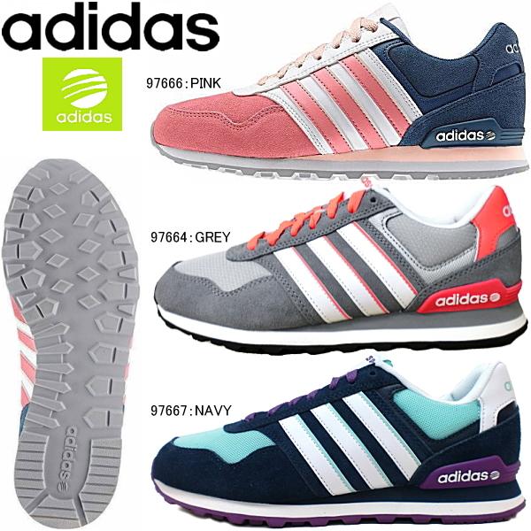 41518ed5c7 free shipping adidas neo 10k w f97667 5e7cf 13e68