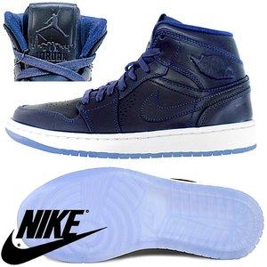 ナイキ エア ジョーダン 1 ミッド ヌーボー NIKE A...|靴のリード ... 1c703922d