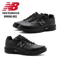 0f5cccd7ff1ef2 ニューバランス メンズ スニーカー New Balance MW880 AB2 BLACK ブラック 2E 4E フィットネス ウォーキン.