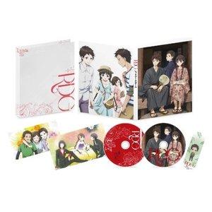 【再入荷!】 【Blu-ray【Blu-ray】RDG】RDG レッドデータガール 第4巻(Blu-ray Disc)/ [KAXA-6304] 送料無料 Disc)/!!, プロキッチン:d1e233db --- pyme.pe