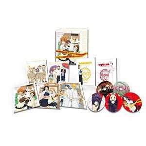 新入荷 【Blu-ray】WORKING'!!Wonderful★Blu-ray Disc)/WORKING!! Box(完全生産限定版)(Blu-ray Disc)/WORKING [ANZX-11521]!! [ANZX-11521] ワーキング!! 送料無料!!, grand A(グランエー):ea52851a --- restaurant-athen-eschershausen.de