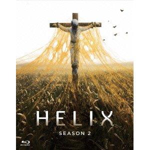 最も信頼できる 【Blu-ray】HELIX COMPLETE -黒い遺伝子- シーズン2 COMPLETE【Blu-ray】HELIX BOX(Blu-ray Disc)/ビリー -黒い遺伝子-・キャンベル [BPBH-1004] ビリー・キヤンベル 送料無料!!, 香取郡:2d83e96d --- abizad.eu.org