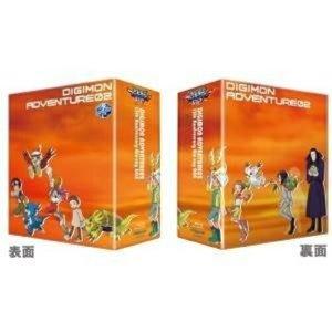 開店祝い 【Blu-ray】デジモンアドベンチャー02 15th Anniversary Anniversary Blu-ray BOX(Blu-ray Disc)/デジモン Disc) 15th/デジモン [BIXA-9490] 送料無料!!, サインモール:81dabb38 --- abizad.eu.org