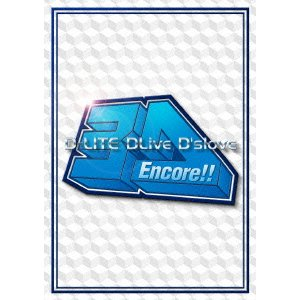 【Blu-ray】Encore!! 3D Tour [D-LITE DLive D'slove](2Blu-ray Disc)/D-LITE(from BIGBANG) [AVXY-58347] デイ・ライト(フロム・ビ...