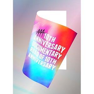 最高級のスーパー 【Blu-ray of】AAA 10th ANNIVERSARY Documentary ~Road of Documentary 10th ANNIVERSARY~(初回生産限定盤)(Blu-ray [AVXD-92304] Disc)/AAA [AVXD-92304] ト... 送料無料!!, シンシノツムラ:91c1936f --- abizad.eu.org