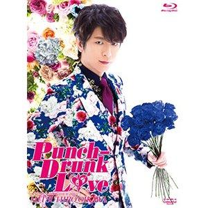 殿堂 【Blu-ray】及川光博ワンマンショーツアー2016 Punch-Drunk Love(初回限定盤)(Blu-ray Disc)/及川光博 [VIZL-1058] オイカワ ミツヒロ, Collaborn girl dc340a92