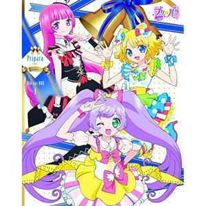 割引クーポン 【Blu-ray】Pripara Season.2 Blu-ray BOX-1(Blu-ray Disc)/プリパラ [EYXA-11278], 生地手芸のユザワヤ3号館-卸販売 dde82d05