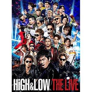 【おまけ付】 【DVD】HiGH &【DVD】HiGH LOW THE LIVE(初回生産限定盤)/オムニバス [RZBD-86296] LOW 送料無料 &!!, もっとホット:6e0f3b12 --- turkeygiveaway.org
