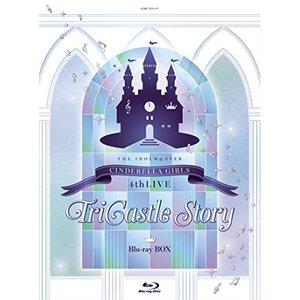 新品 【Blu-ray】THE IDOLM@STER CINDERELLA GIRLS 4thLIVE CINDERELLA TriCastle TriCastle Story(初回限定生産)(Blu-ray Disc)【Blu-ray】THE/ [COXC-1211] 送料無料!!, ヨドガワク:831c5178 --- restaurant-athen-eschershausen.de