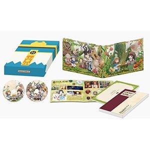 【サイズ交換OK】 【DVD】ハクメイとミコチ DVD BOX 上巻/ハクメイとミコチ BOX [ZMSZ-11941] ハクメイトミコチ 送料無料 DVD!!, 愛曲楽器バーゲンセンター:e21365d1 --- aaceara.org.br