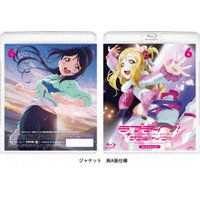 19a52feaab2989 2nd Season 6(通常版)(Blu-ray Disc)/ラブライブ! [BCXA-1328]