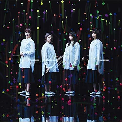 【CDS】アンビバレント(TYPE-B)(DVD付)/欅坂46