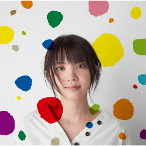 【CD】うたいろ/吉岡聖恵