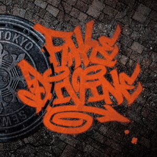 【CDS】FAKE DIVINE(初回限定盤A)/HYDE